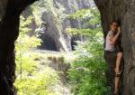 Trip to Dovžan gorge