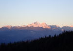 Stol-Golica ridge