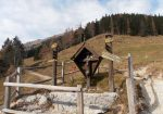 Ljubelj-Begunjščica-Ljubelj (round hike)